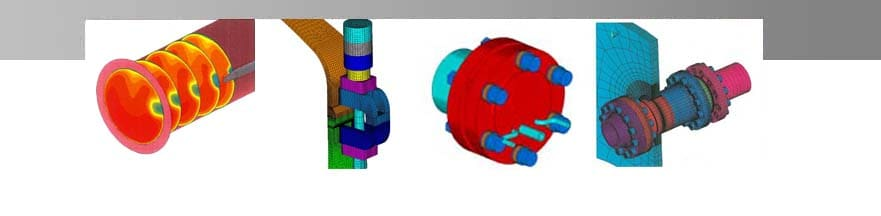 O'Donnell Consulting - Finite element analysis