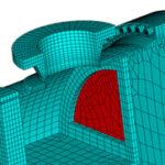 Finite Element Analysis - Feedwater Heater