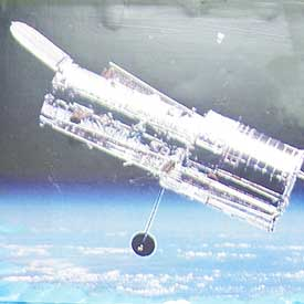 Hubble Telescope Investigation