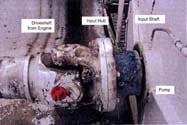 Fracking Pump Failure Analysis