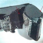 Image of Failed Transmission Gear